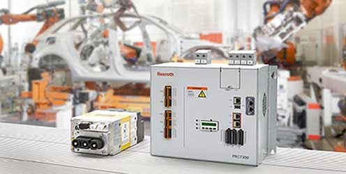 Welding Technology w496 - Solda de Média Frequência