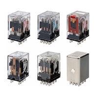 Relés electromecânicos