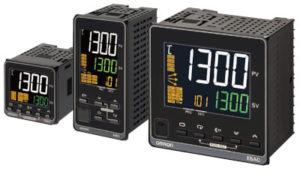 Sensores e controladores de temperatura