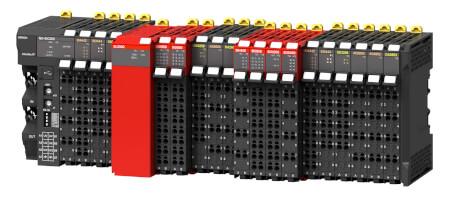 nx safetyuct press white prod 450x300 1 - Sistemas de controlo lógicos de segurança