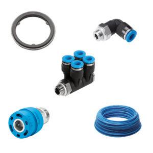 Tecnologia de conexão pneumática